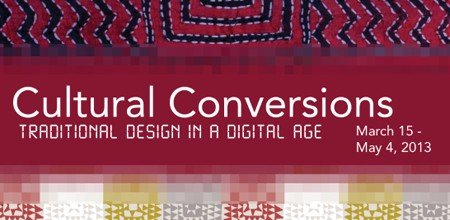 Cultural Conversions Exhibit