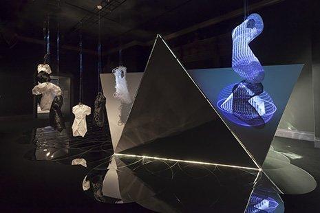 threeASFOUR: MER KA BA September 15, 2013 - February 2, 2014, The Jewish Museum New York