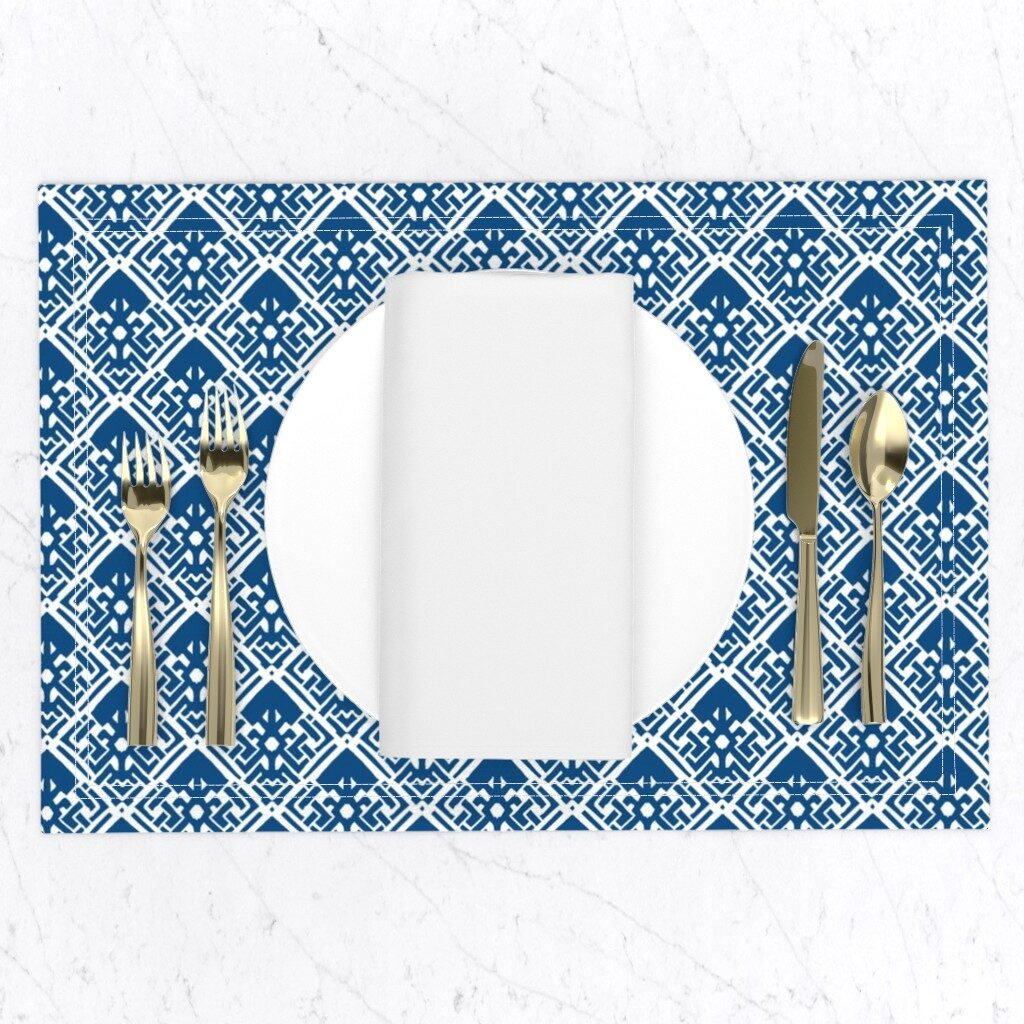 Femi Ford Dining Placemats